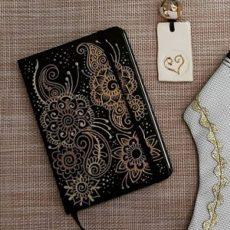 Alenga notesz henna