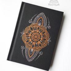 Alenga henna füzet
