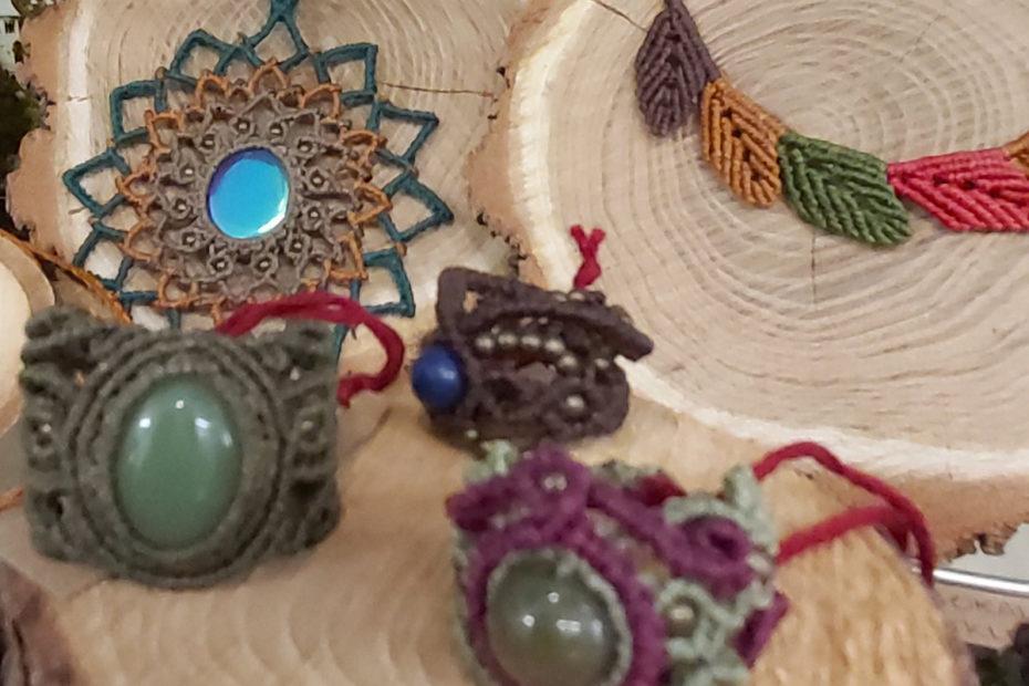 Ági jewellery
