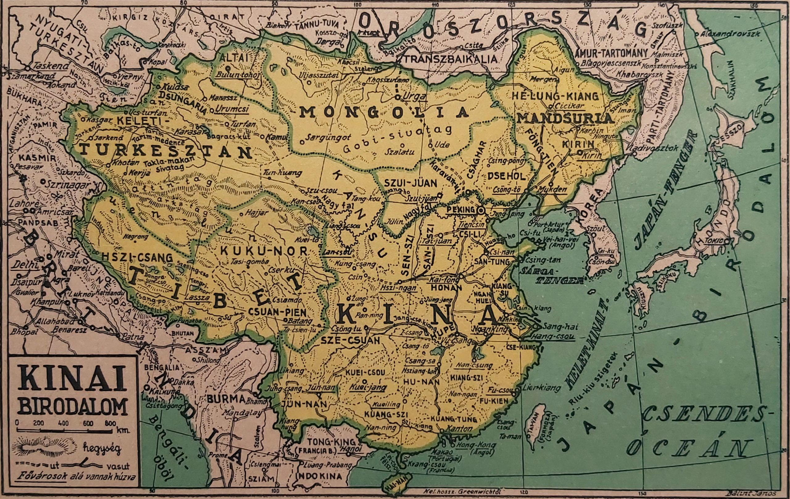 eredeti nyomat Kína