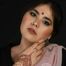 hagyományos henna minta