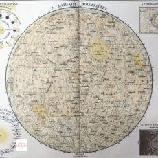 Csillagászat nyomatok