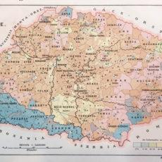 magyarország őstermelése nyomat