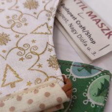 12.01. karácsonyi maszkok -20%