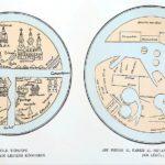 föld 11. században régi nyomat