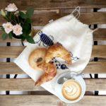 kenyeres zsák kávé hangulat